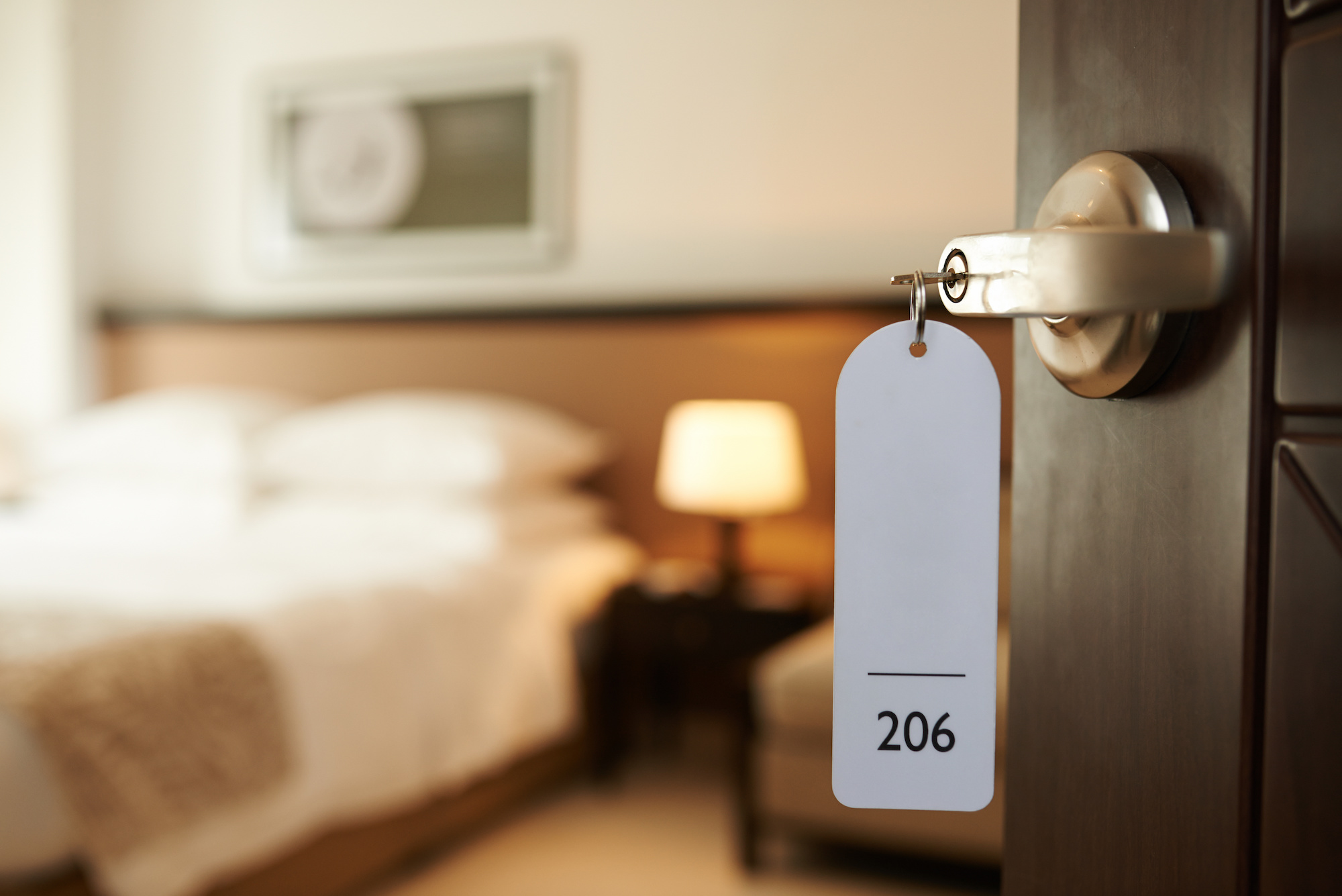 Why Hotels Need a Furniture Restoration Company on Speed Dial